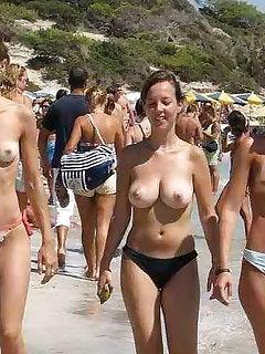Walking On The Beach Pics