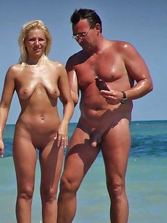 Mature Women On Nude Beach  Pics