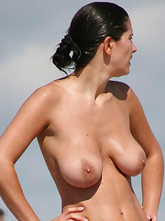 European Nudist Camps Pics