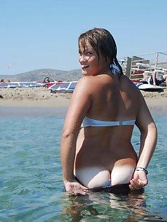Russian Nudists Naturists Pics